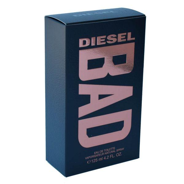 Diesel | Bad Eau de Toilette 125 ml